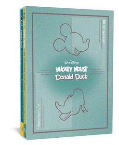 Disney Masters Collector's Box Set #5 cover image