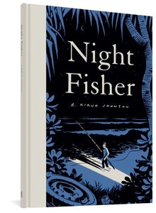 Night Fisher cover image