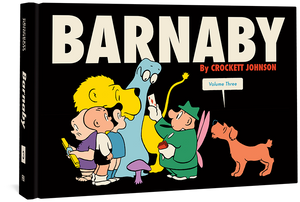 Barnaby Volume Three