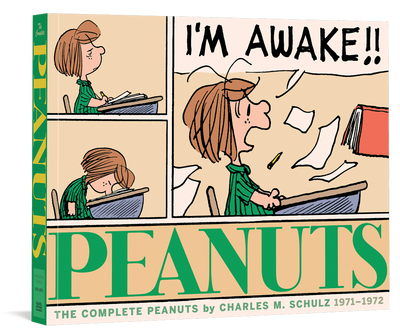 The Complete Peanuts 1971-1972: Vol. 11 Paperback Edition