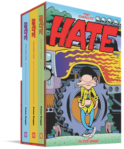 The Complete Hate cover image