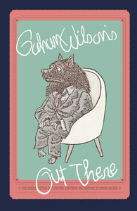 Gahan Wilson's Out There cover image
