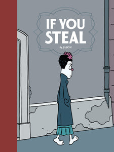 If You Steal cover image