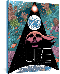 Lure cover image