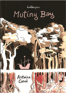Mutiny Bay cover image