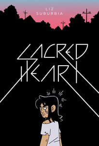 Sacred Heart cover image