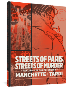 Streets of Paris, Streets of Murder cover image