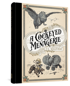 A Cockeyed Menagerie cover image