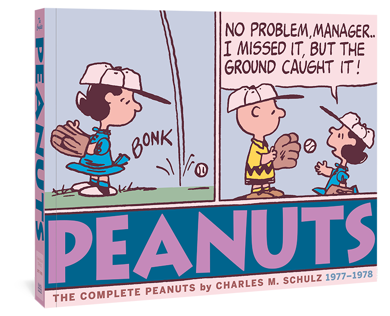 The Complete Peanuts 1977-1978 (Vol. 14)