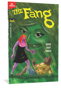 The Fang cover image