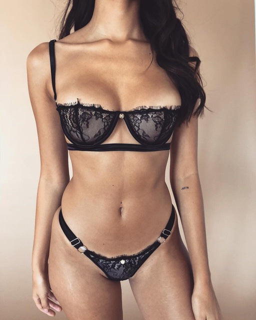 Push Up Sexy Bikini Set