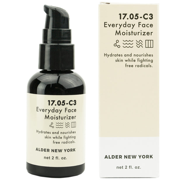Everyday Face Moisturizer