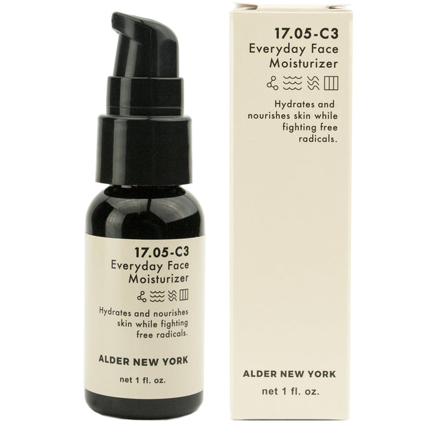 Everyday Face Moisturizer - Travel Size