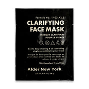 Clarifying Face Mask - Single Use