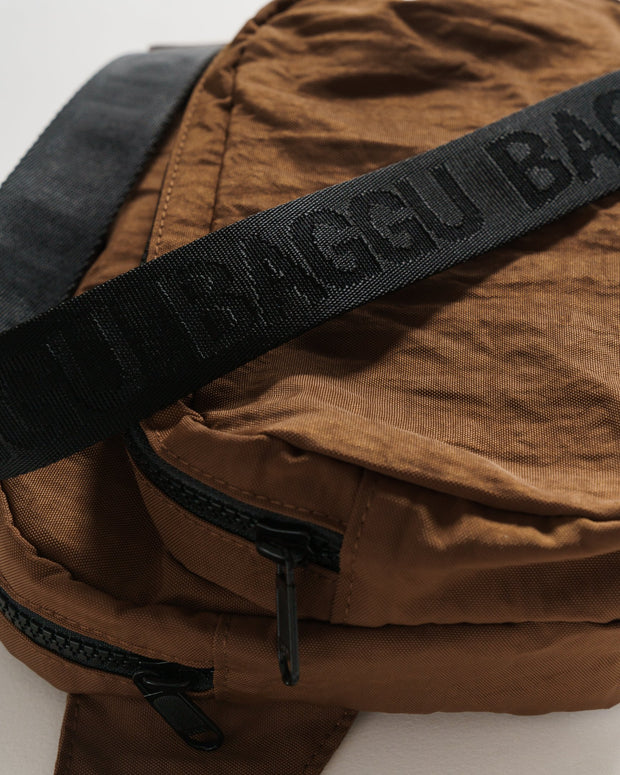 Fanny Pack Brown