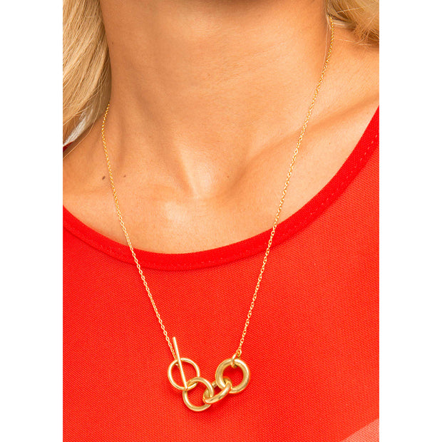 Delicate Neri Necklace