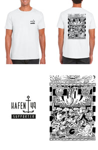 Hafen 49 Supporter Shirt - limitiert