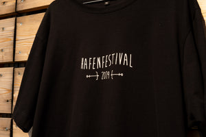 Hafenfestival 2019 Line Up Shirt