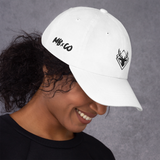 Gorra dad hat MBXCO