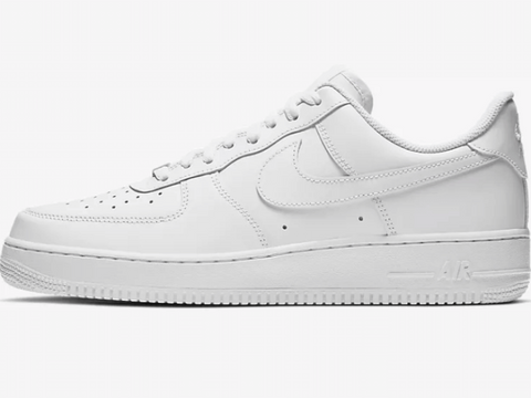 Nike Airforce one blancas