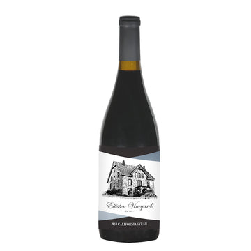 2014 California Syrah
