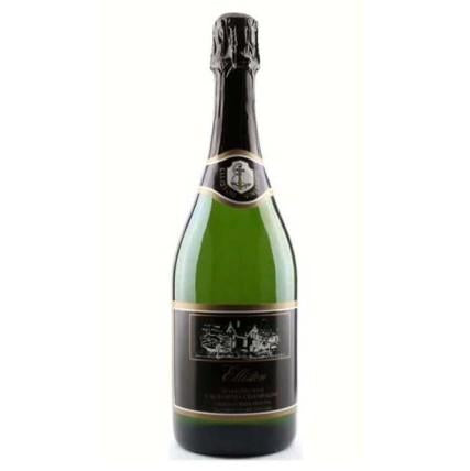 Sparkling Wines 2 in 1