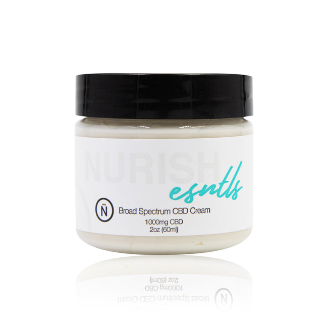 CBD BODY BUTTER CREAM