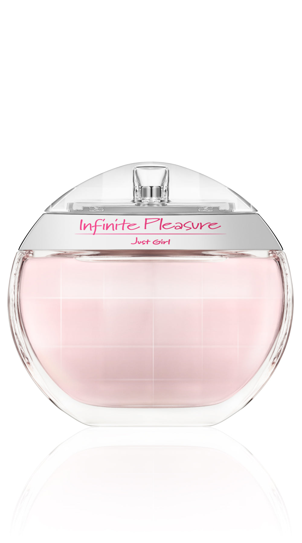 Infinite Pleasure Just Girl