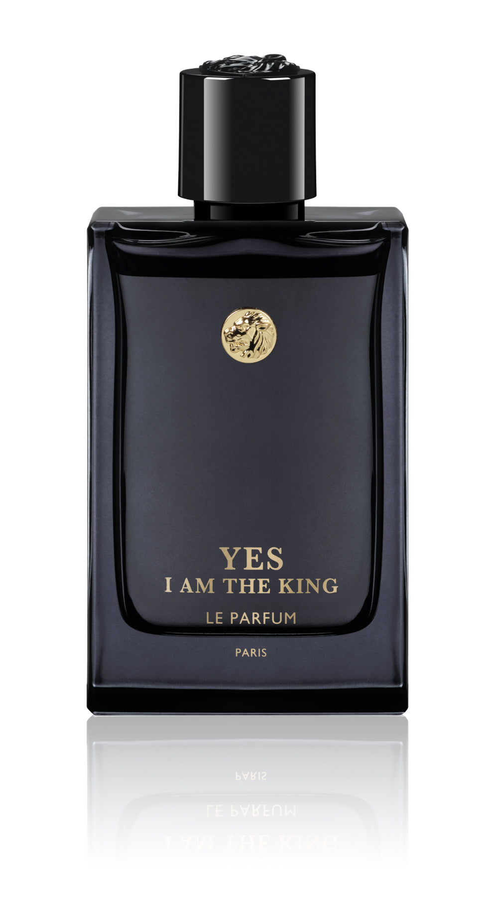 Yes I Am The King Le Parfum