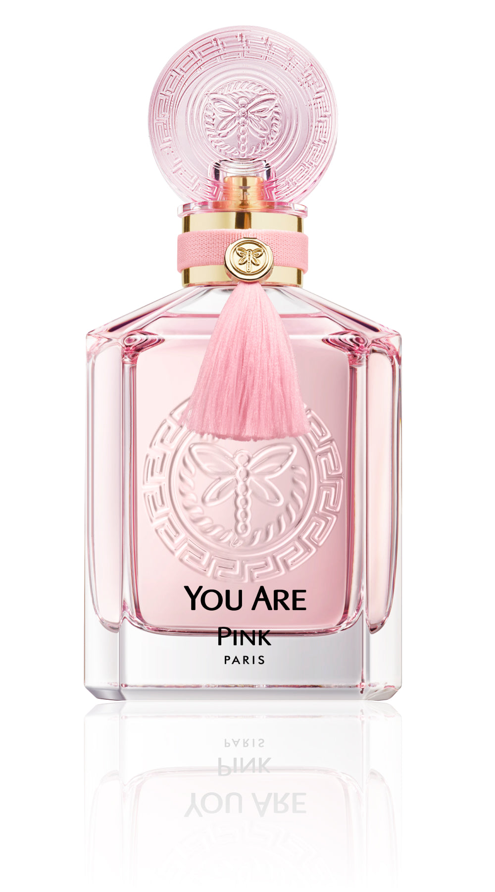 You Are Pink