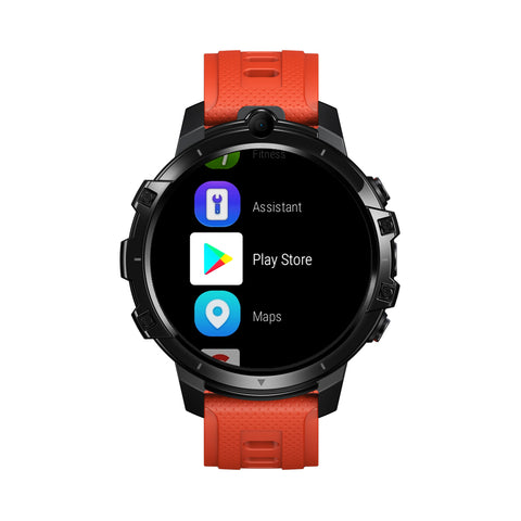 Zeblaze Thor 6 Mens Smartwatch Phone