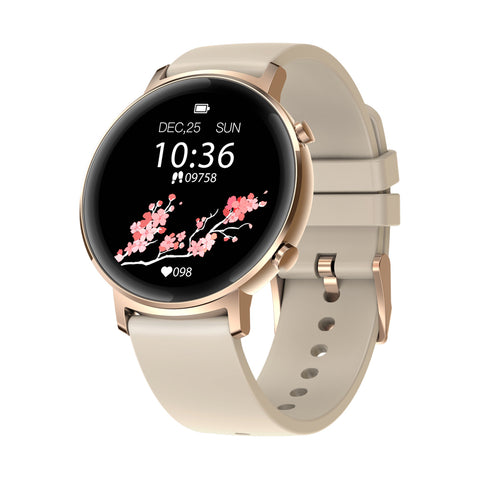 Zeblaze GTR Womens Smartwatch