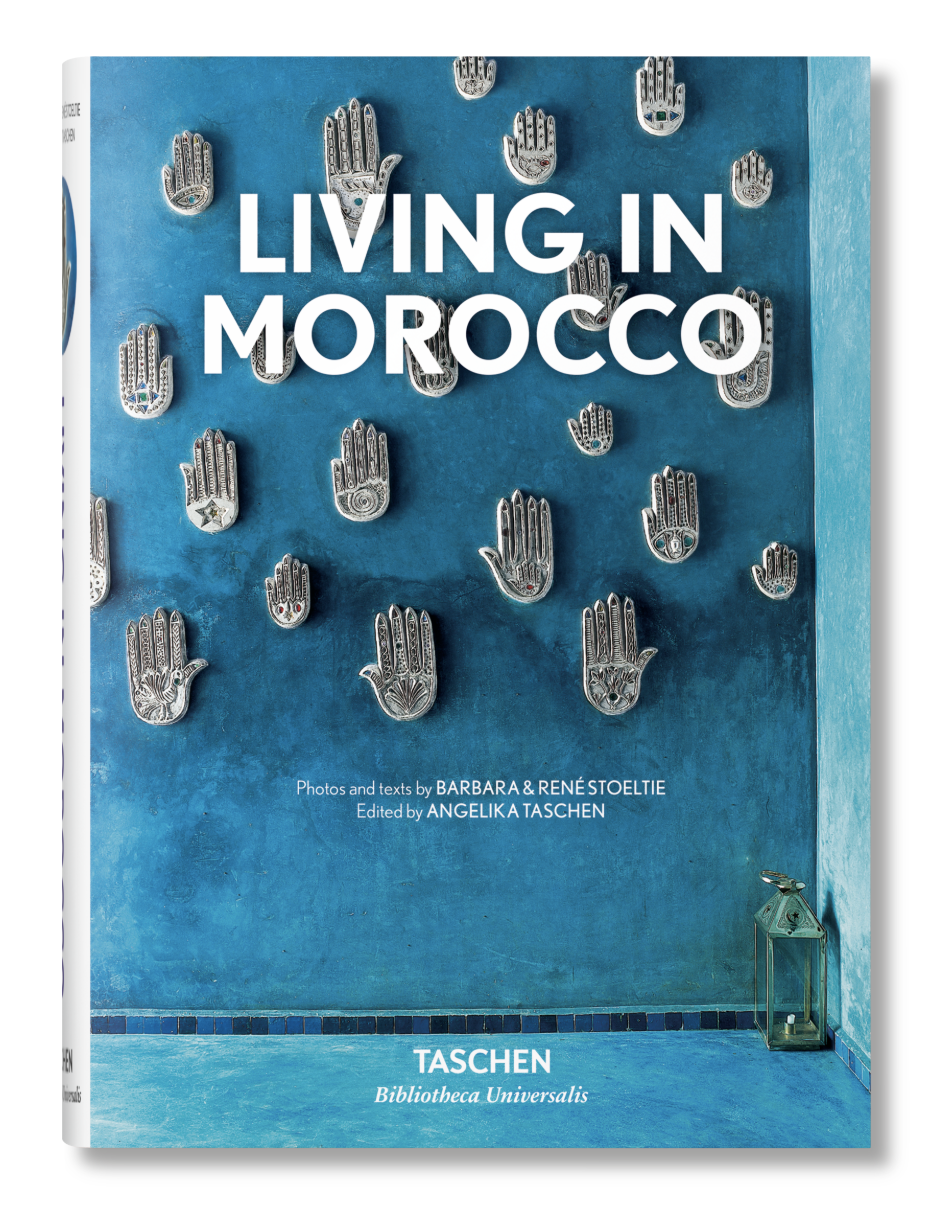 THN - Living in Morocco
