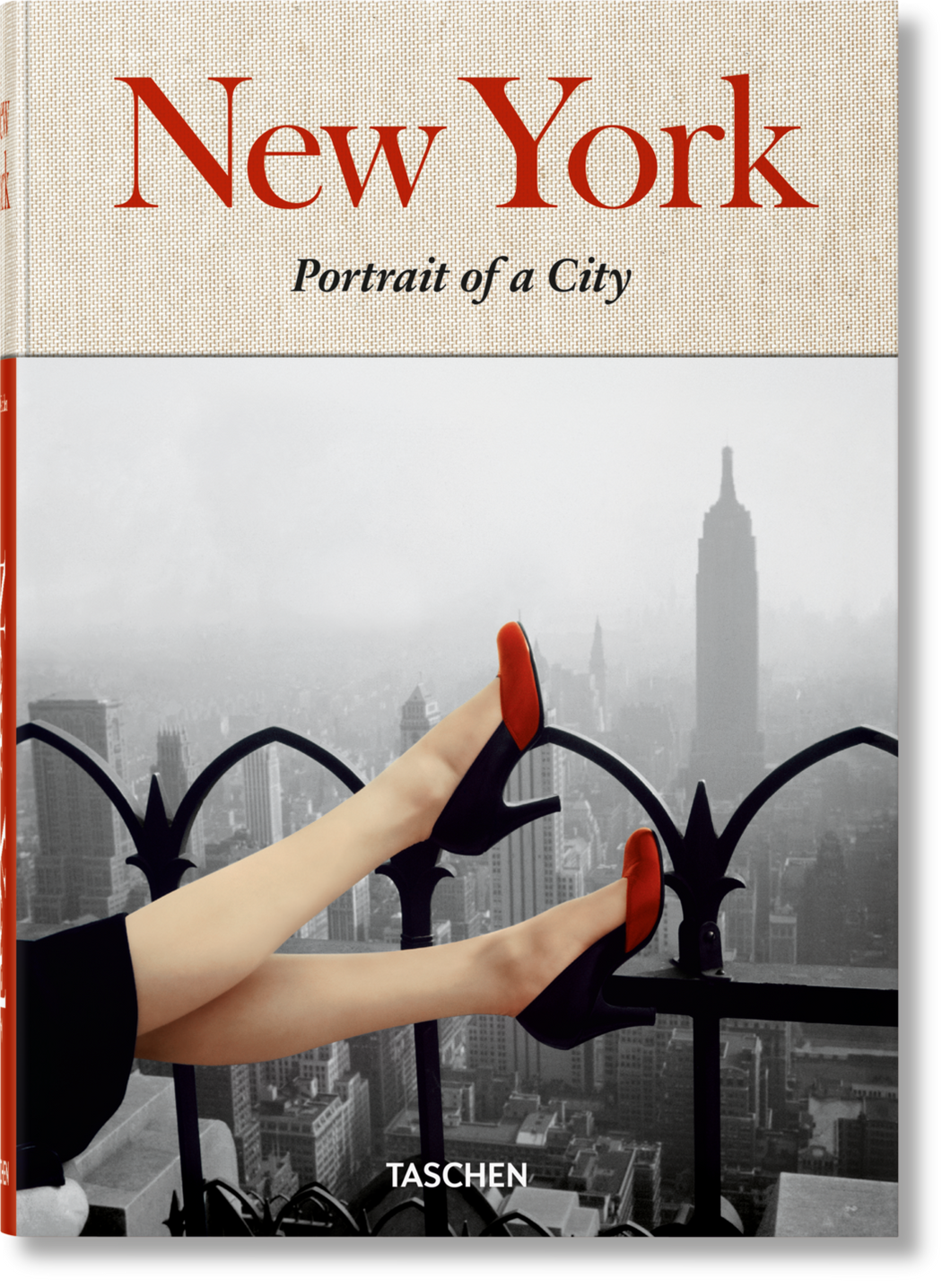 THN - New York. A Portrait of a City