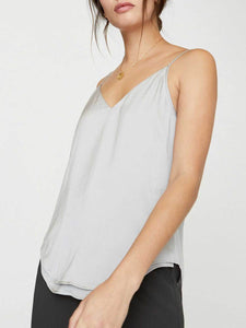 Brochu Walker - Luna Cami in Shell Grey
