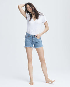 Rag & Bone - Dre Low-Rise Short - Misha Dust
