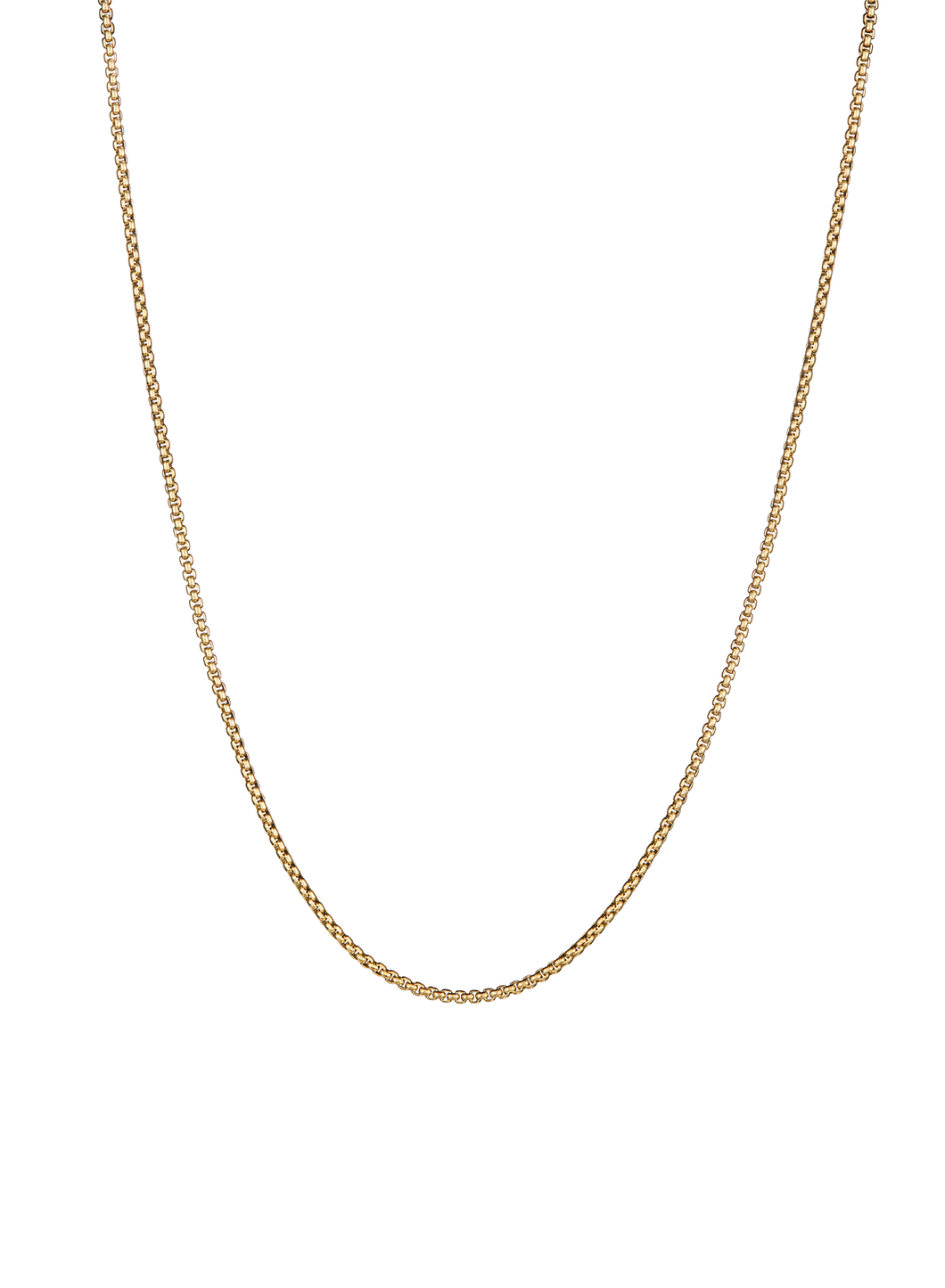 Jenny Bird - Francis Necklace in Gold
