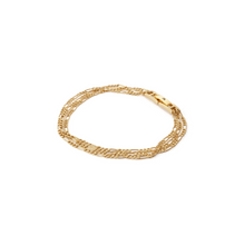 Load image into Gallery viewer, Jenny Bird - Corso Bracelet in Gold