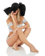 Load image into Gallery viewer, LSP - Beach Weekend Hat Black