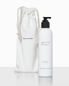 Maison Louis Marie - Body and Hand Lotion - No 4 Bois de Balincourt