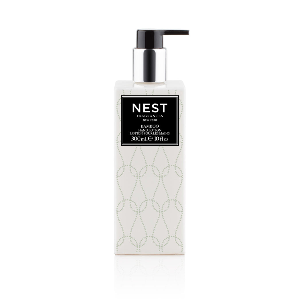 NEST - Hand Lotion - Bamboo