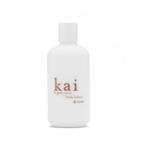 KAI - Rose Body Lotion