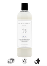 Load image into Gallery viewer, The Laundress - Baby Fabric Conditioner - 16oz