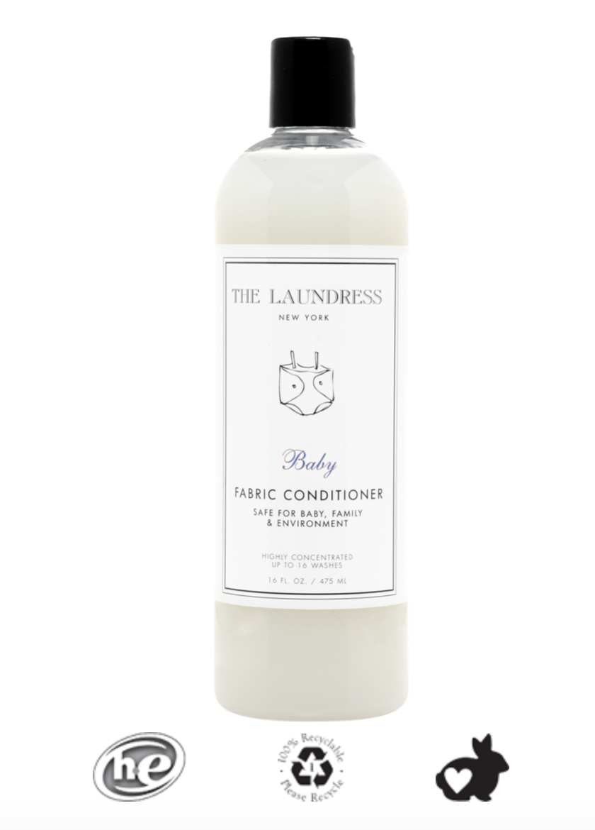 The Laundress - Baby Fabric Conditioner - 16oz