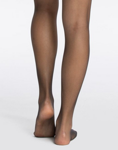 Spanx - Micro Fishnet Tights - Black