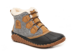 Sorel - Out N About Plus Boot - Quarry