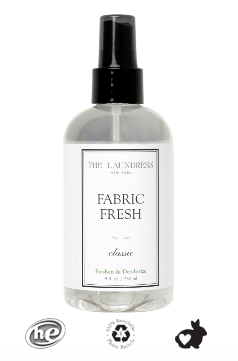 The Laundress - Fabric Fresh - Classic Scent - 8oz