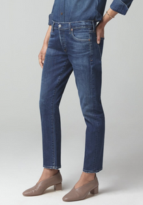 Citizens of Humanity - Emerson Slim Fit Boyfriend Denim - Next To You