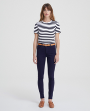 Load image into Gallery viewer, AG - Farrah Skinny Ankle - Indigo Ink