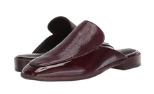 Load image into Gallery viewer, Rag & Bone - Aslen Loafer Mule - Merlot